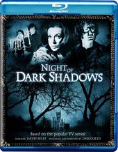 Night of Dark Shadows (Blu-ray)