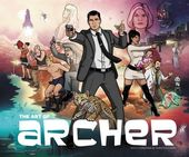 Archer - The Art of Archer
