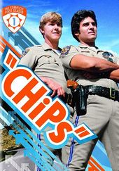 CHiPs - Complete 1st Season (6-DVD)