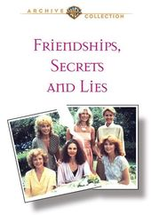 Friendships, Secrets, Lies (Full Screen)