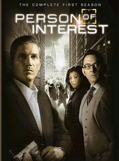Person of Interest - Complete 1st Season (6-DVD)