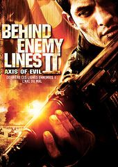 Behind Enemy Lines 2: Axis of Evil