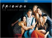 Friends - Complete Series Collection (Blu-ray)