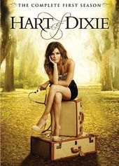 Hart of Dixie - Complete 1st Season (5-DVD)