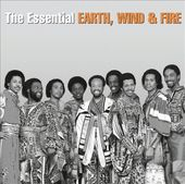 The Essential Earth, Wind & Fire (2-CD)