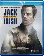 Jack Irish: The Movies (Blu-ray)