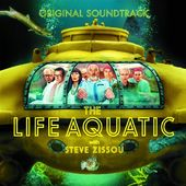 Life Aquatic With Steve Zissou (Original Motion