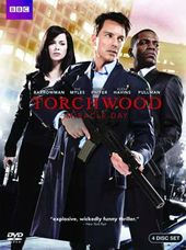Torchwood - Miracle Day (4-DVD)
