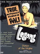 Legong: Dance of the Virgins (2-DVD)