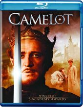 Camelot (Blu-ray)
