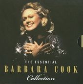 The Essential Barbara Cook Collection (5-CD + DVD)
