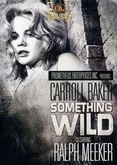 Something Wild (Full Screen)