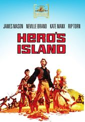 Hero's Island (Widescreen)