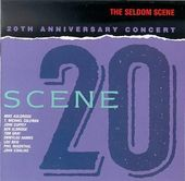 Scene 20: 20th Anniversary Concert (Live) (2-CD)