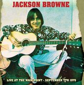Live At The Main Point, September 7, 1975 (3-CD)