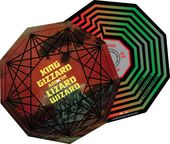 Nonagon Infinity (2LPs - Shaped Picture Disc)