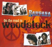 On the Road to Woodstock (2-CD)