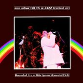 Ann Arbor Blues & Jazz Festival, 1972 (2-CD)
