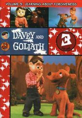 Davey and Goliath, Volume 3: Learning About