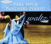 Take Your Partners Please!: Waltz