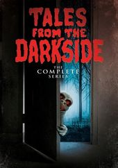 Tales from the Darkside - Complete Series (12-DVD)
