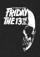 Friday the 13th: The Series - Complete Seasons