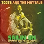Sailin' On: Live at the Roxy Theater, LA, 1975