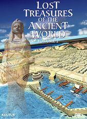 Lost Treasures of the Ancient World Box Set 2