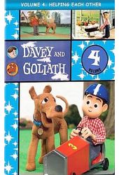 Davey and Goliath, Volume 4: Helping Each Other