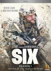 Six - Season 1 (2-DVD)