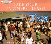 Take Your Partners Please!: Jive