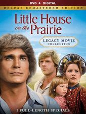 Little House on the Prairie - Legacy Movie