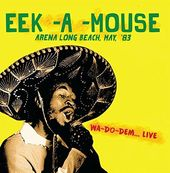 Arena Long Beach, May, 1983: Wa-Do-Dem. Live