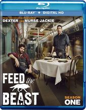 Feed the Beast - Season 1 (Blu-ray)