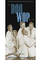 The Doo Wop Box, Volume 2 (4-CD)