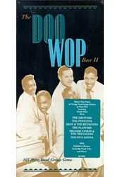 Doo Wop Box II: 101 More Vocal Gems