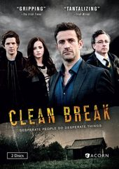 Clean Break - Season 1 (2-DVD)