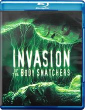 Invasion of the Body Snatchers (Blu-ray)