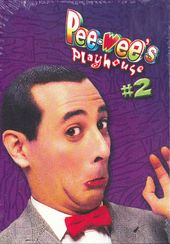 Pee-Wee's Playhouse - Volume 2 (5-DVD)