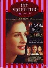 Mona Lisa Smile (My Valentine Edition)