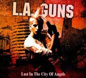 Lost in the City of Angels (2-CD)