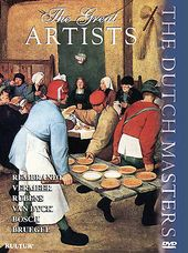 Art - Dutch Masters: Box Set (6-DVD)