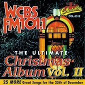 WCBS FM101.1 - Ultimate Christmas Album, Volume 2