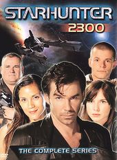 Starhunter 2300 - Complete Series (6-DVD)