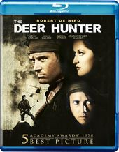 The Deer Hunter (Blu-ray)
