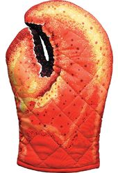Lobster Claw - Oven Mitt