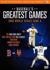 Baseball - Baseball's Greatest Games - 1986 World