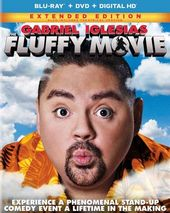 The Fluffy Movie (Blu-ray, Extended Edition,