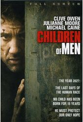 Children of Men (Full Screen)