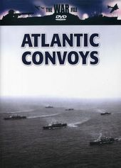 WWII - Atlantic Convoys